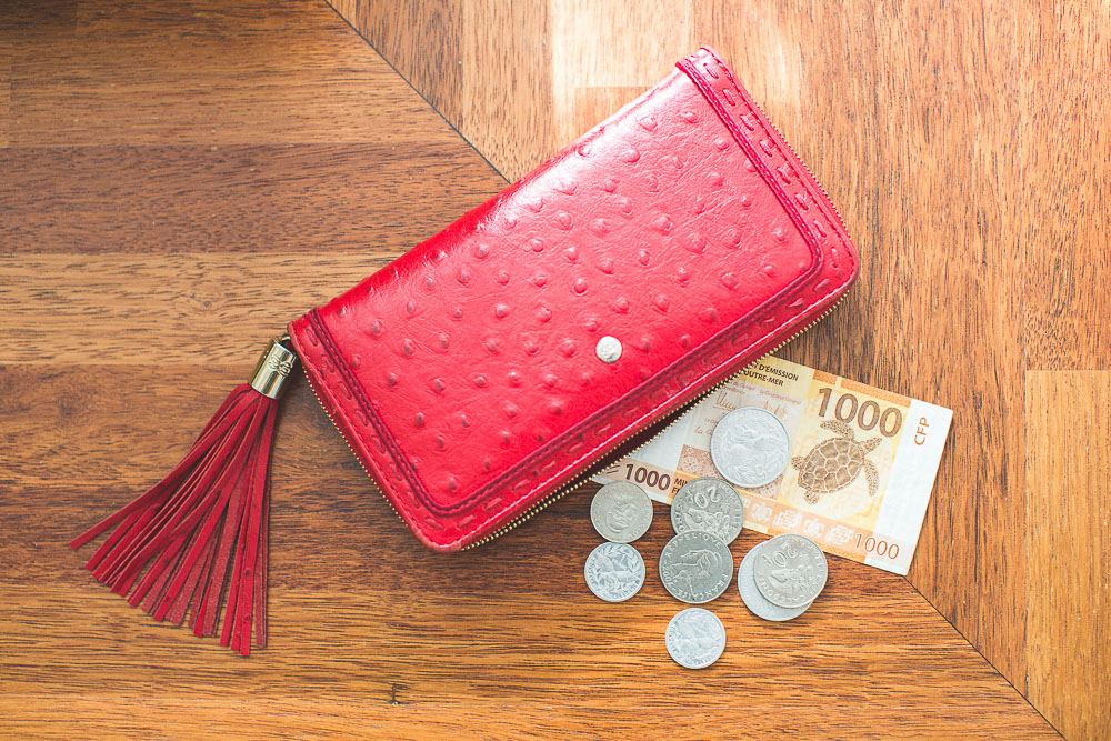 Ouvrir un compte bancaire en Nouvelle Calédonie