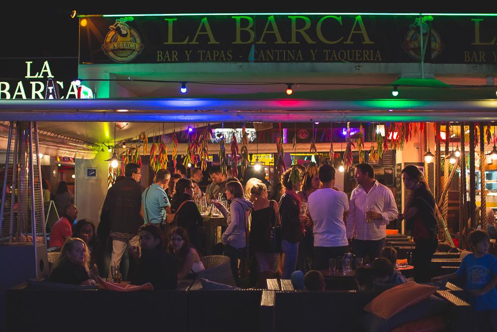 Apéro Expat' à la Barca