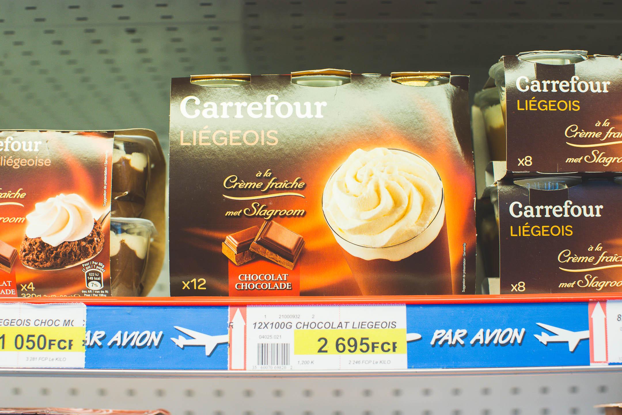 liégeois supermarché nouvelle calédonie