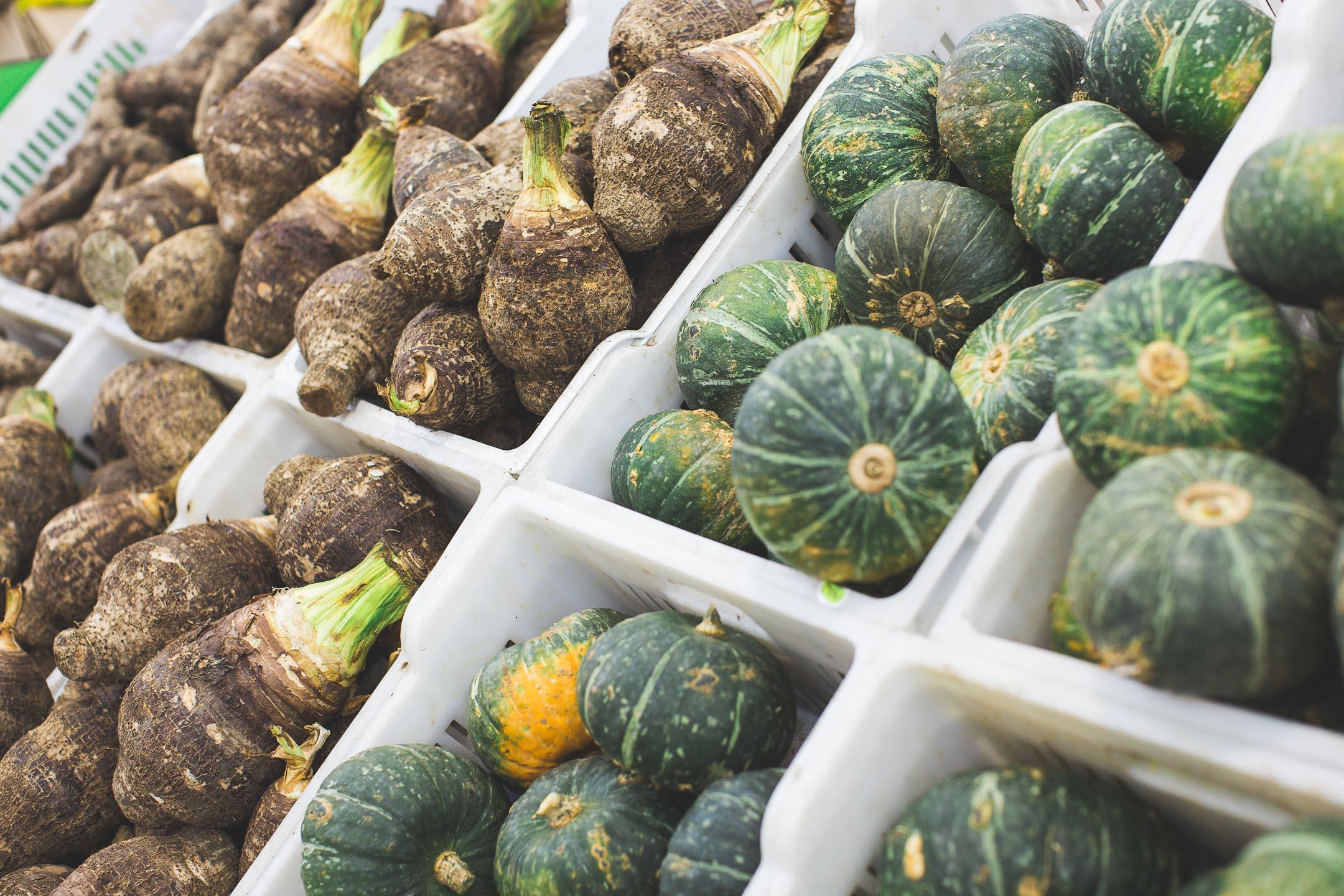 squash taro supermarché nouvelle calédonie