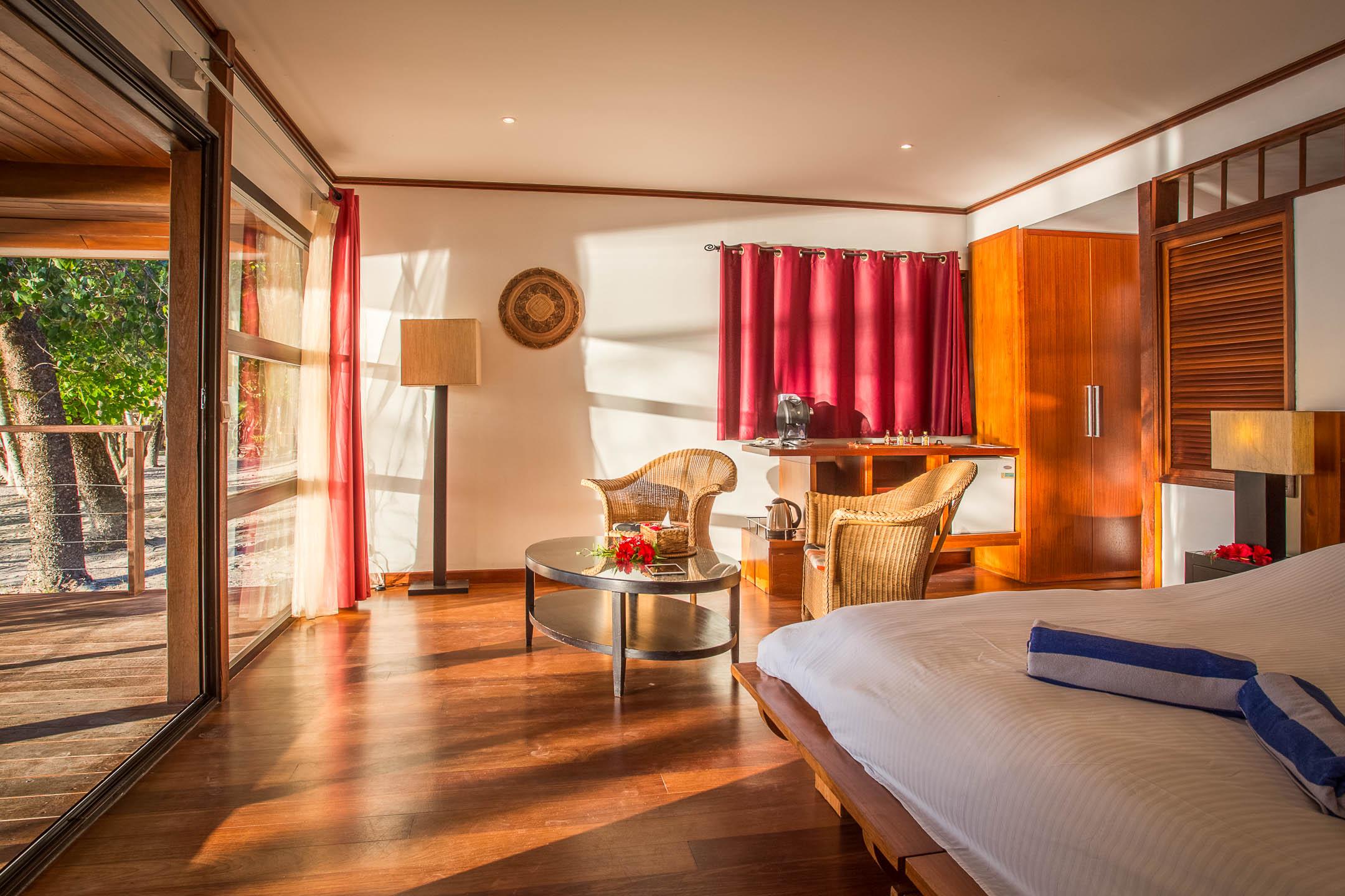 Hotel Oure Tera Ile Des Pins