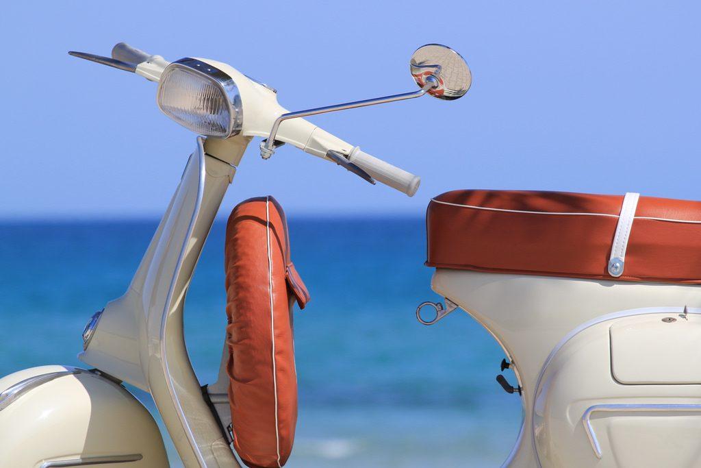 scooter nouméa