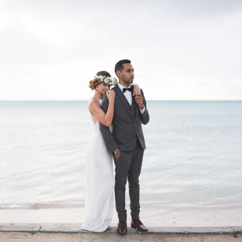 mariage nouméa