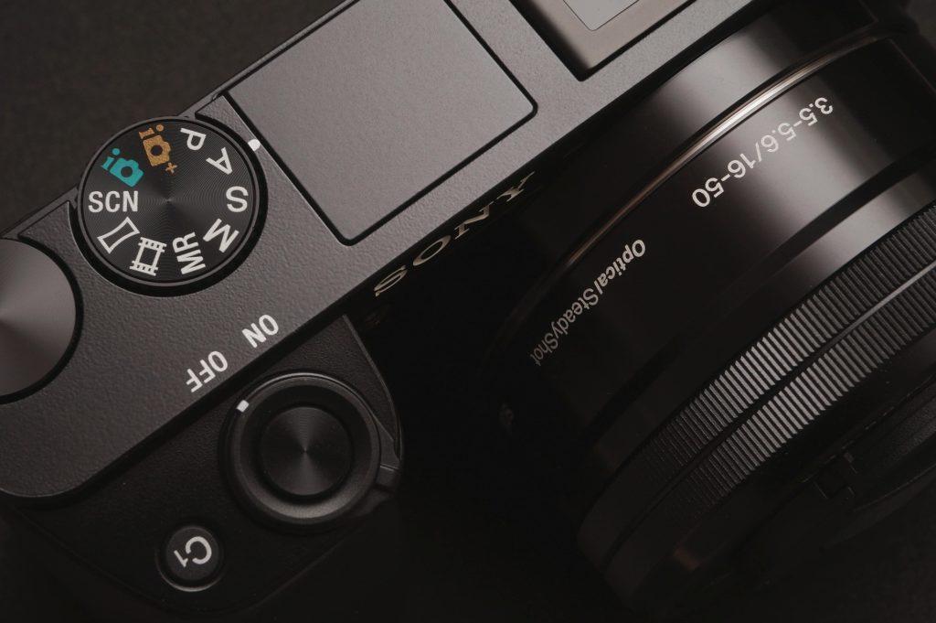 achat appareil photo tokyo sony